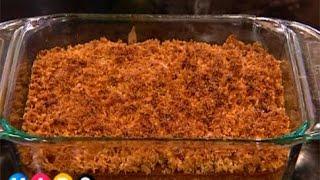 Bela Padilla's Coconut Carrot Cake