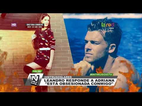 Adriana Barrientos Al Desnudo Con Louis Vuitton Funnydogtv