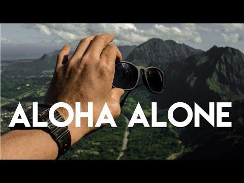 ALOHA ALONE pt. 1 // Ghosts of Honolulu