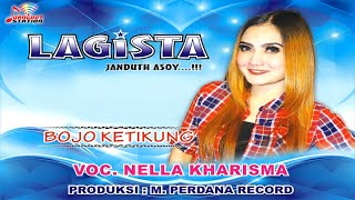 Nella Kharisma - Bojo Ketikung (Official Video)