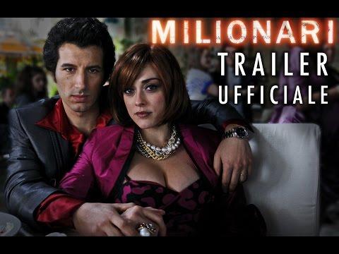 MILIONARI – Official Trailer – Alessandro Piva