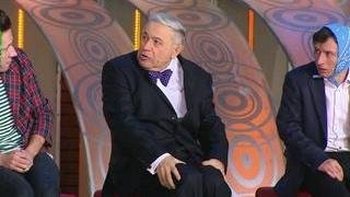 Петросян-шоу. Юмористическое шоу от 26.11.16 | Россия 1