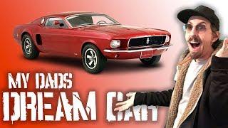I Bought My Dad His Dream Car?! | Average Joe Reactions |