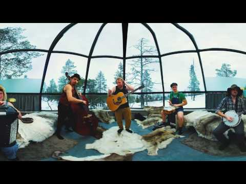 STEVE ´N´ SEAGULLS  - IT`S A LONG WAY TO THE TOP (360 LIVE)