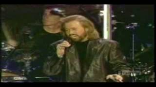 Bee Gees - Live In Sydney ONO 1999 - Words
