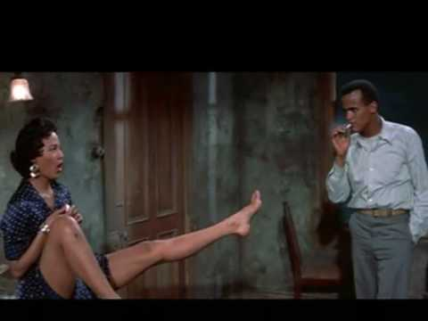 Carmen Jones is listed (or ranked) 4 on the list The Best Harry Belafonte Movies