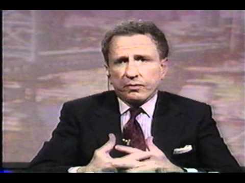 Arlen Specter interview-Dennis Miller Live 1996