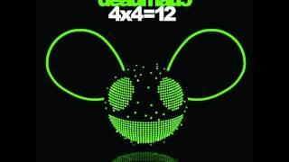 deadmau5- I Said (feat. Chris Lake) Michael Woods Remix 6/11 HD