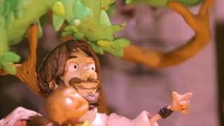 La Bible en Miniature avec Paraboles
