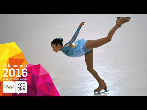 Figure Skating - Ladies' Singles - Free Skate - Full Replay