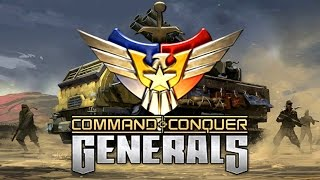 Вспомним - Command and Conquer Generals Contra 008. Выпуск #13 thumbnail