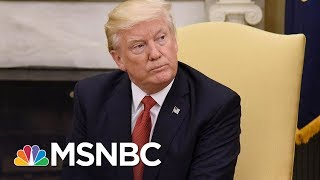 Repeat youtube video Matthews: Trump Team Thwarting The Effort To The Find The Truth | Hardball | MSNBC
