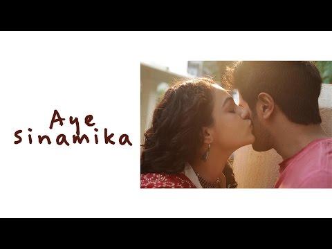 OK Kanmani - Aye Sinamika Video | A.R. Rahman, Mani Ratnam