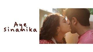 OK Kanmani - Aye Sinamika   A.R. Rahman, Mani Ratnam
