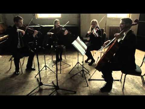 Get Lucky - Daft Punk: Didsbury String Quartet