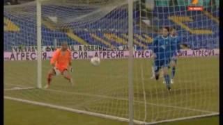 Levski - Lokomotiv (Plovdiv) 3:2