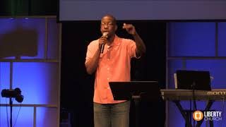 5-9-18 Living with God as your Father A Heart like His Wednesday Night Service