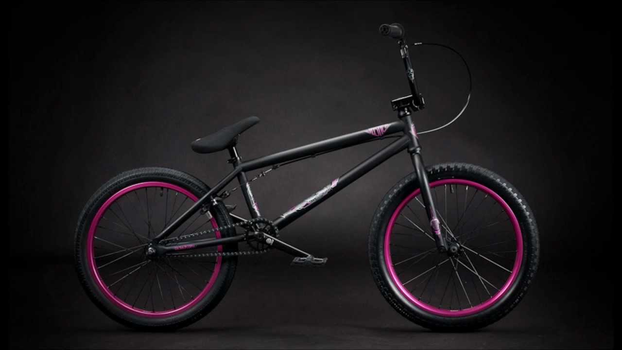 We The People WTP JUSTICE 2013 BMX Bike Complete