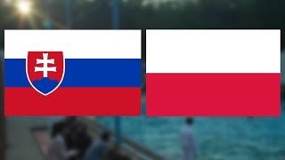 Water polo Moldova.Slovakia-Polska.21.06.2014