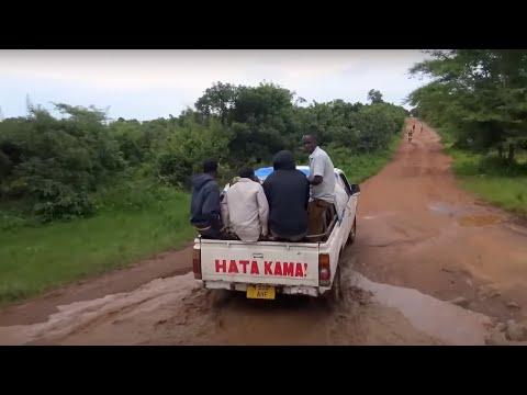 World's Most Dangerous Roads – Tanzania: Life Force