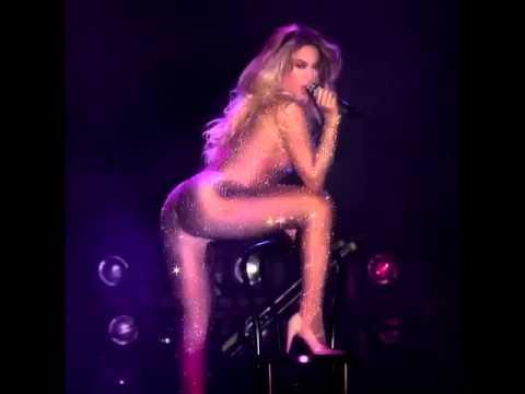 Beyonce ass twerking 5 - 1 part 2