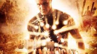 "Randy Orton 4th WWE Theme ""Burn In My Light"""