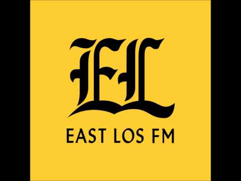 GTA V  EAST LOS FM Los Angeles Negros El Rey Y Yo Videos De Viajes