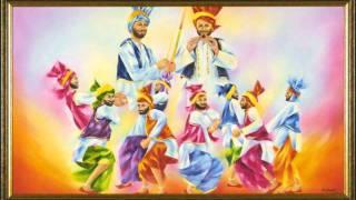 Bari Barsi (Boliyan)- Balbir Chand