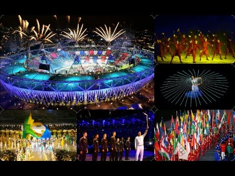 Rio Olympic 2016: Opening ceremony The Best and Worst Moments Olympic 2016