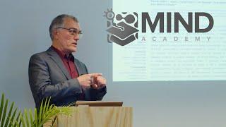 MIND ACADEMY TALK • Prof. Dr. Thomas Metzinger: Bewusstseinskultur und geistige Autonomie