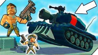 СЕКРЕТНЫЙ АГЕНТ ПРОТИВ БАНДИТОВ - Major Mayhem 2 : Gun Shooting Action