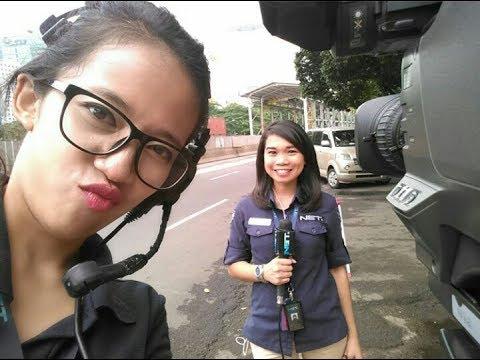 Dibalik Layar NET Media Televisi Masakini