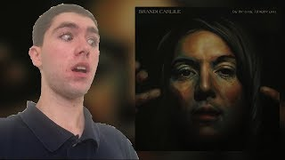 Baixar Brandi Carlile-By the Way, I Forgive You Album Review