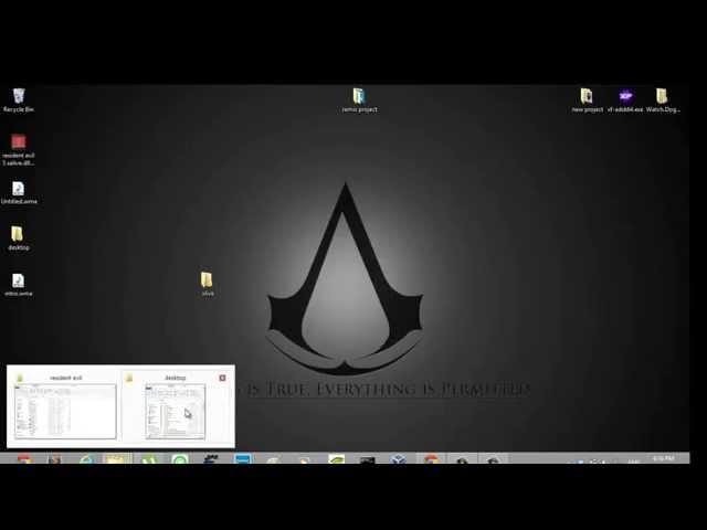 Resident Evil 5 E_FAIL : XLiveInitialize(&xii) / xlive dll is