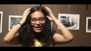 Papercup's Poetry Slam: Sohini Mukherjee