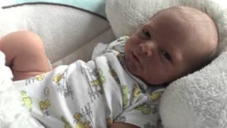 NEWBORN BABY BOY - 2 DAYS OLD