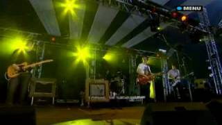 The Courteeners - Fallowfiled Hillbilly - Glastonbury