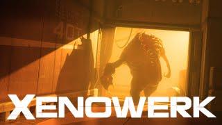Xenowerk - Release trailer}