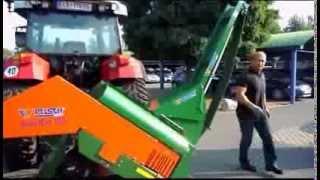 Repeat youtube video SmartCut 700 von Posch