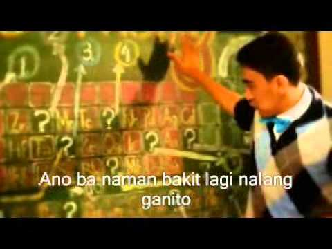 Yeng Constantino Siguro Lyrics