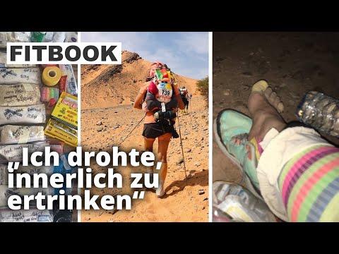 """""""Marathon des Sables"""": So ist es beim härtesten Lauf der Weltиз YouTube · Длительность: 12 мин11 с"""