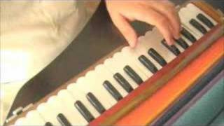 simple harmonium exercise