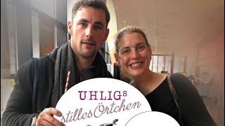 Uhligs stilles Örtchen mit Ferdinand Seebacher – Endlich mal in Ruhe reden!