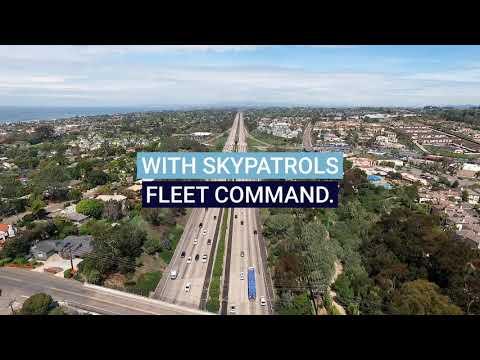 GPS Tracking Device - Skypatrol's Fleet Command