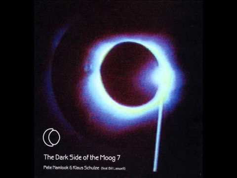 Pete Namlook & Klaus Schulze - The Dark Side of the Moog 7 [Obscured by Klaus] [full album] mp3