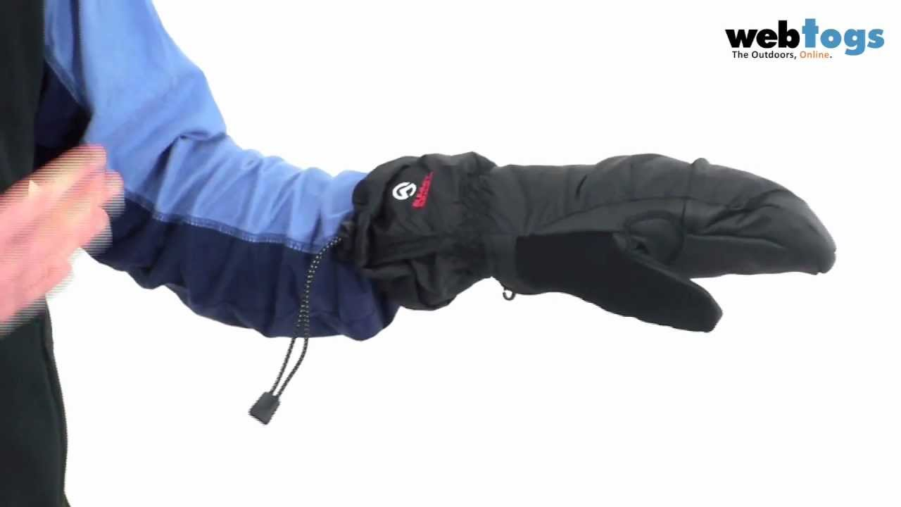 2690ca9bb The North Face Nuptse Mitts - Warm, cold weather love for your hands!