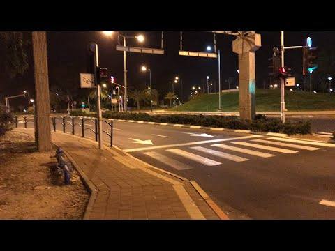 Nas Ruas De Israel Ao Vivo [Realidade Israelense]