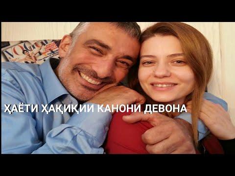 ХИДОЯТ 142 / КАНОНИ ДЕВНА БИОГРАФИЯ