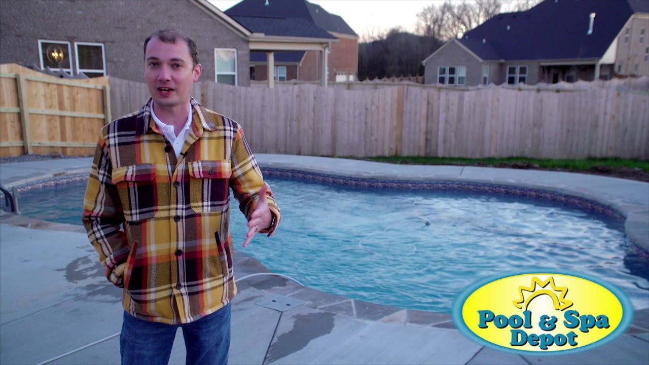 Nashville Poolside Testimonial Pool Spa Depot