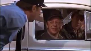 Herbie goes to Monte Carlo (1977. Dean Jones. Don Knotts) - Welcome to Paris